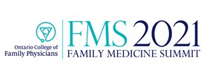 Ontario College of Family Physicians, Family Medicine Summit 2021 logo