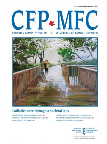 CFP Cover image of September Issue