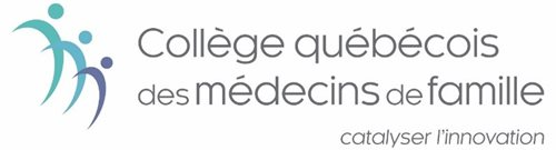 Quebec College of Family Physicians logo