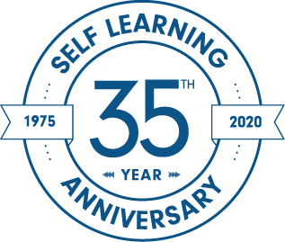 Self Learning 35th Anniversary Logo image